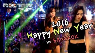 [3BAGtv] Happy New Year Countdown Celebration in Bangkok || 방콕의 새해맞이!