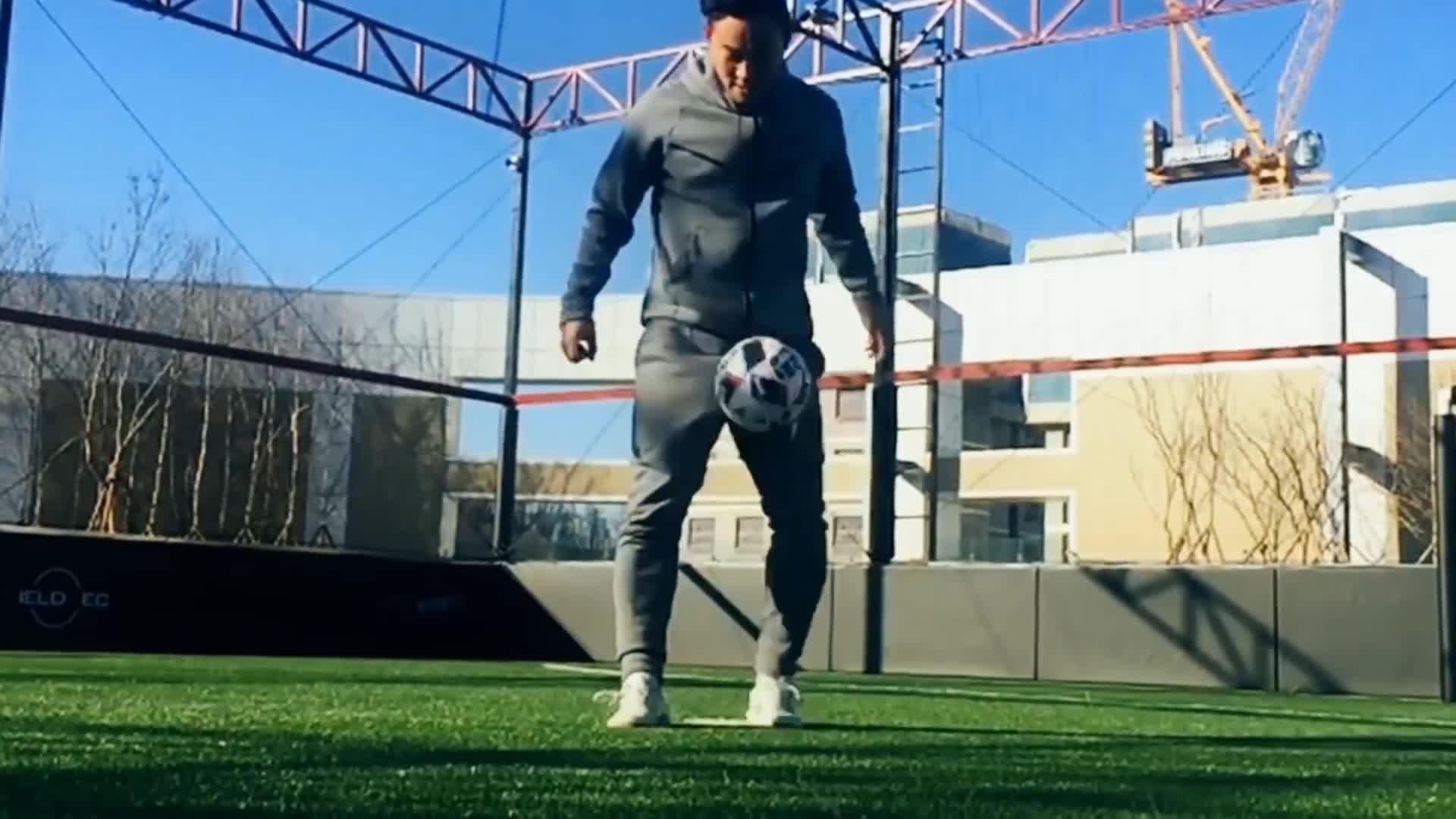 이것이 진정한 풋살이다 - Futsal with Ale Intro ㅣ GoAle Football