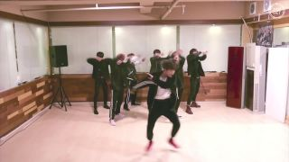 TARGET(타겟) Dance Cover ⁄ BTS - Not Today
