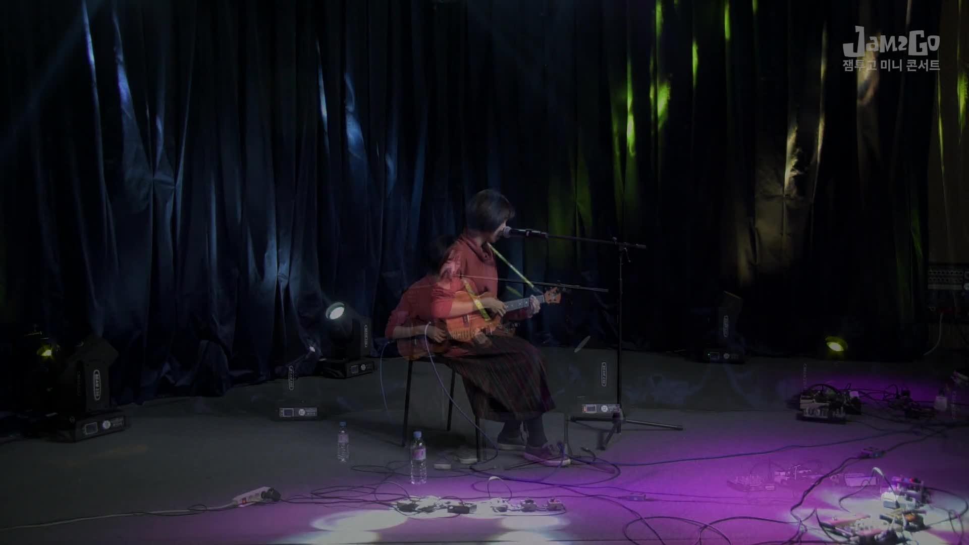 잼투고 미니 콘서트 설레이는 우크렐레 콘서트_21