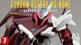 [REVIEW 2.0] HGBD 1/144 건담 아스트레이 노-네임 / GUNDAM ASTRAY NO-NAME