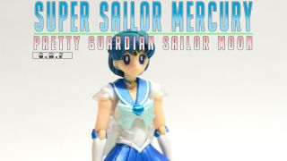 [REVIEW2.0] 반다이 S.H.Figuarts 슈퍼 세일러 머큐리 / S.H.Figuarts Super Sailor Mercury