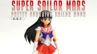 [REVIEW2.0] 반다이 S.H.Figuarts 슈퍼 세일러 마스 / S.H.Figuarts Super Sailor Mars