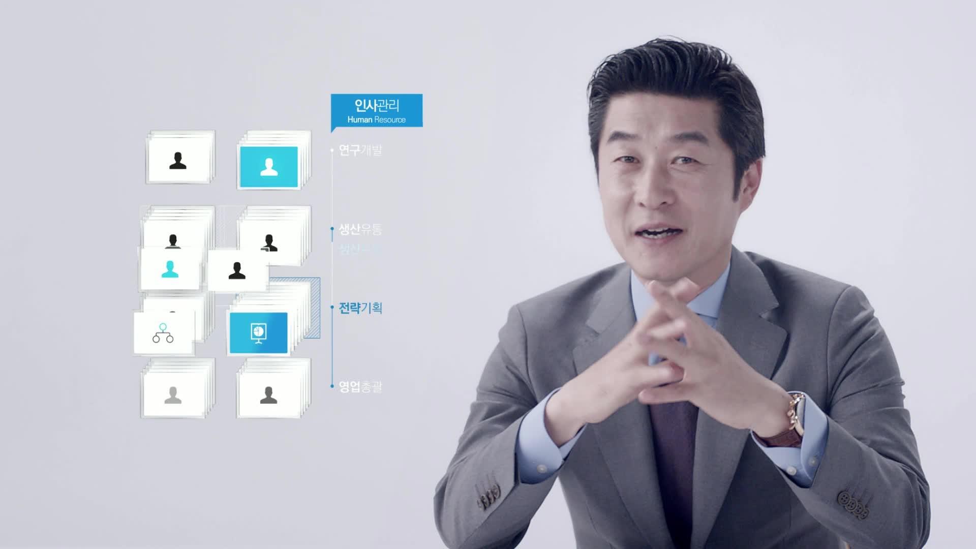 더존 ICT 그룹 New TVCF