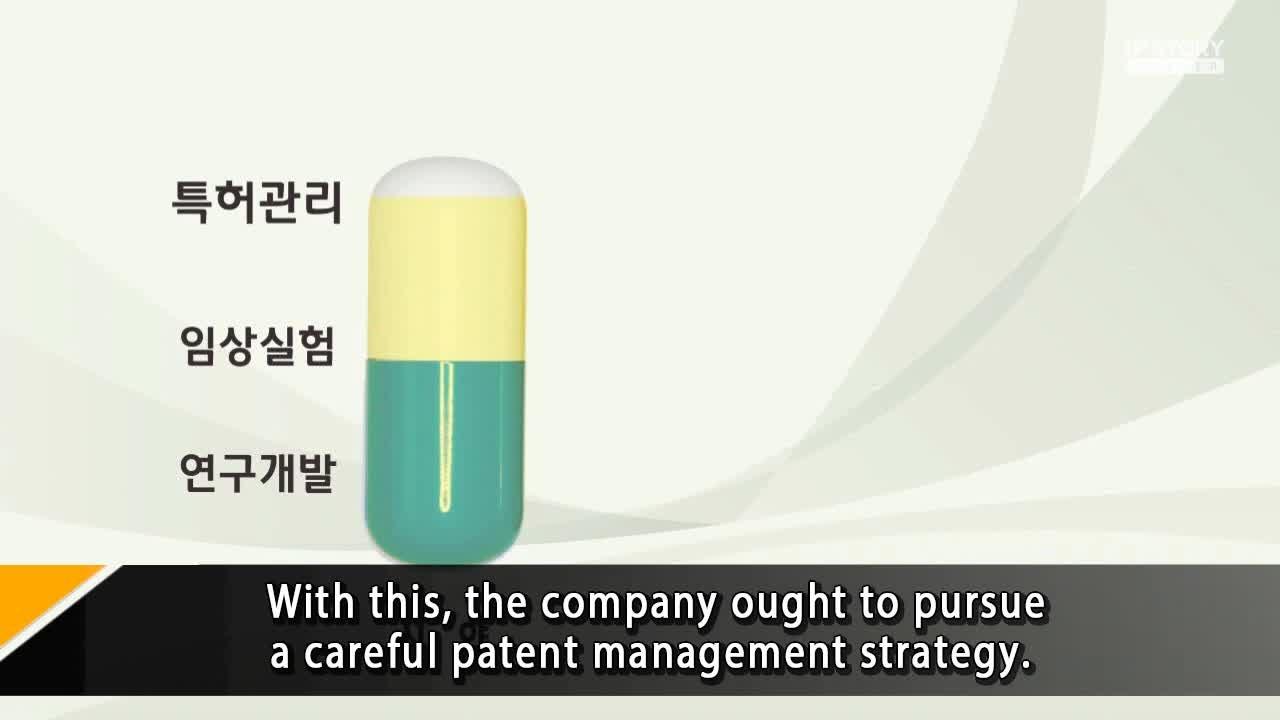 Patent Linkage System under the Korea-U.S. FTA